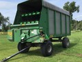 Victor 20F Forage Wagon