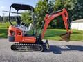 2016 Kubota KX018 Excavators and Mini Excavator
