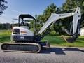 2013 Bobcat E50M Excavators and Mini Excavator