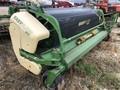 2015 Krone EasyFlow 380 Forage Harvester Head