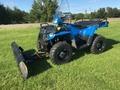 2018 Polaris Sportsman 570 EPS ATVs and Utility Vehicle