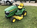 2018 John Deere X394 Lawn and Garden
