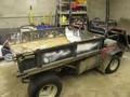 2001 Toro Workman 3100 ATVs and Utility Vehicle
