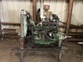 1991 John Deere 6068T Generator