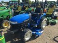 2001 New Holland TC21D Under 40 HP