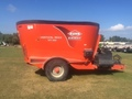 2012 Kuhn VT144 Grinders and Mixer