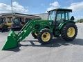 2009 John Deere 5101E 100-174 HP