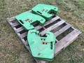 John Deere Suitcase Weights Miscellaneous