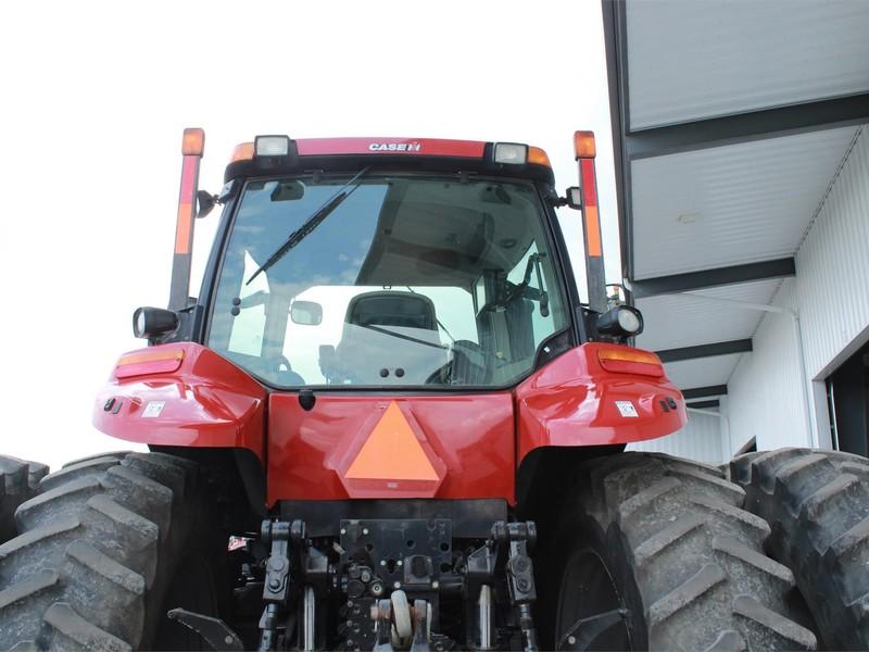 2014 Case IH Magnum 290 Tractor