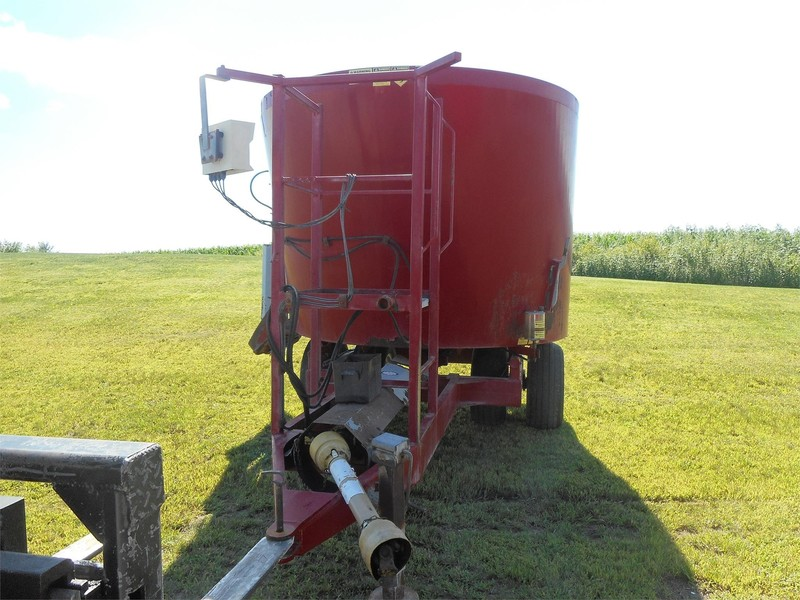 Jay Lor 1500 Grinders and Mixer