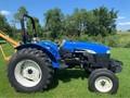 2007 New Holland TT60A Tractor