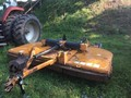 Woods DS120 Rotary Cutter