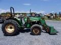 2004 John Deere 5105 40-99 HP