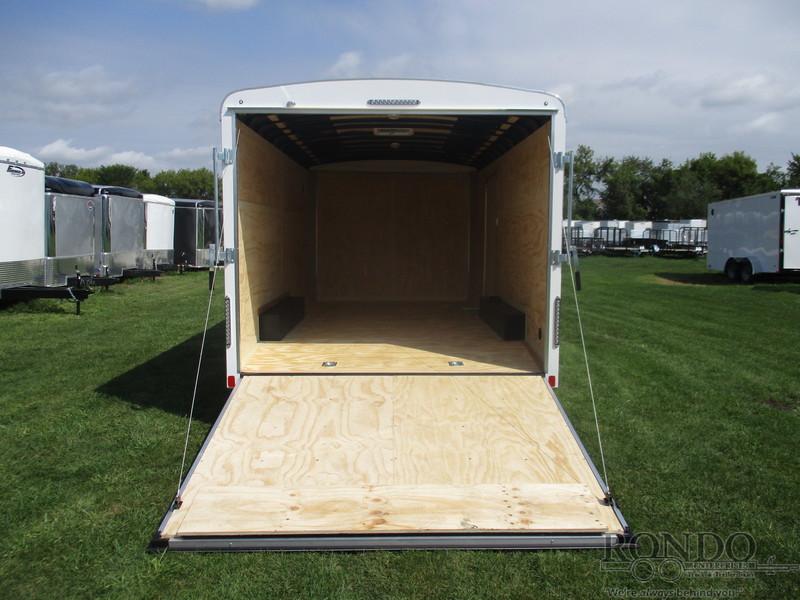 2020 United ULT-8.516TA50-S Box Trailer