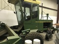 1975 John Deere 2270 Self-Propelled Windrowers and Swather