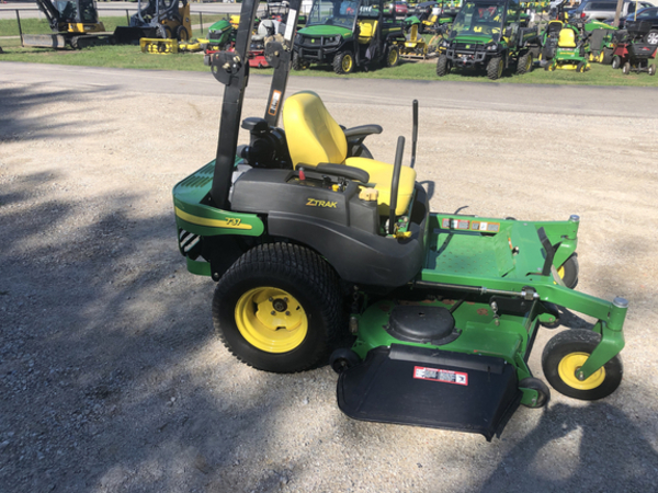 John Deere 737 Lawn and Garden for Sale | Machinery Pete
