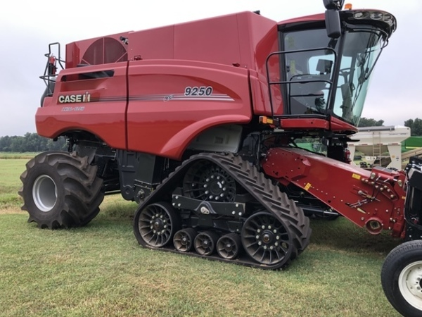 2019 Case IH 9250 Tractor