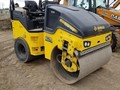 2018 Bomag BW138AC-5 Compacting and Paving
