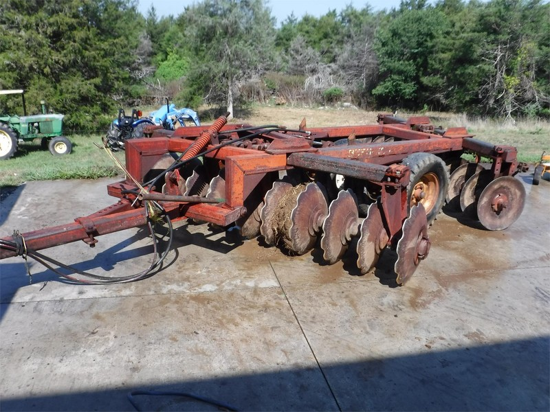 Used Disks for Sale | Machinery Pete