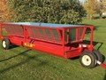 Meyer P240 Feed Wagon