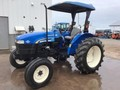 2013 New Holland Workmaster 55 40-99 HP