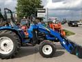 2004 New Holland TC55DA 40-99 HP
