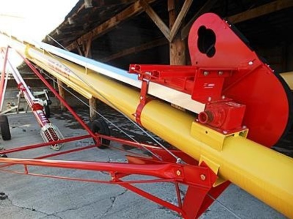 Used Westfield WR80-51 Augers and Conveyors for Sale