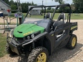 John Deere Gator RSX 850I Sport ATVs and Utility Vehicle