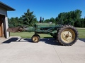 1948 John Deere Model A Miscellaneous