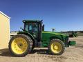 2011 John Deere 8225R Tractor