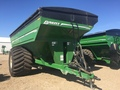 2016 Brent 1386 Grain Cart