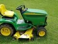 2002 John Deere GT245 Lawn and Garden