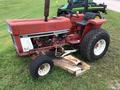 1981 International Harvester 284 Miscellaneous