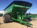 2017 Brent 1386 Grain Cart