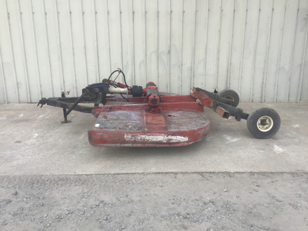 Used Bush Hog 3210 Rotary Cutters for Sale | Machinery Pete