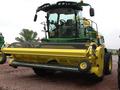 2017 John Deere 8700 Self-Propelled Forage Harvester