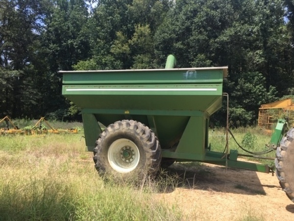 Used E-Z Trail Miscellaneous for Sale | Machinery Pete
