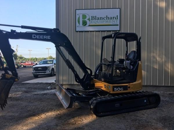 Blanchard Equipment Company, Inc  - Newberry - Newberry, SC