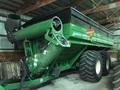 2013 Brent 1596 Grain Cart