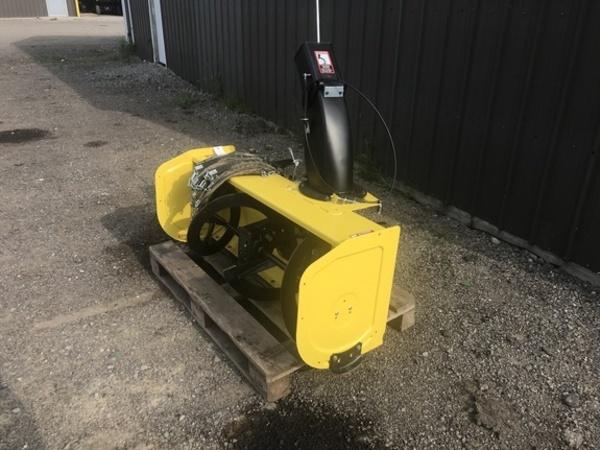 John Deere Snow Blowers For Sale Machinery Pete