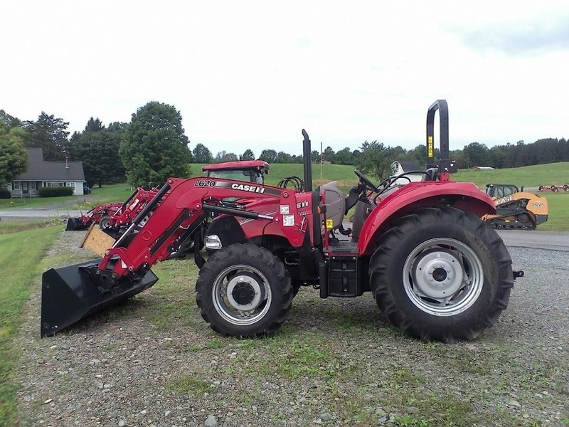 Used Case IH Farmall 75C Tractors for Sale | Machinery Pete