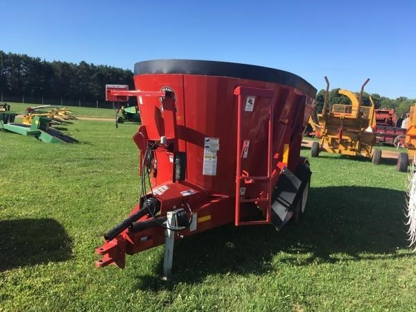 2018 Meyer F355 Grinders and Mixer