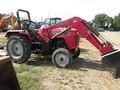 2010 Mahindra 4025 40-99 HP