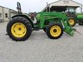 1995 John Deere 5400 40-99 HP