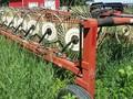 2001 Hesston 3983 Rake