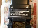 John Deere Radar