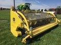 2016 John Deere 640C Forage Harvester Head