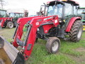 2008 Case IH Farmall 95U 40-99 HP