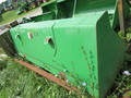 "2014 John Deere 85""JD mt Loader and Skid Steer Attachment"