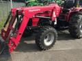 Mahindra 4540 40-99 HP